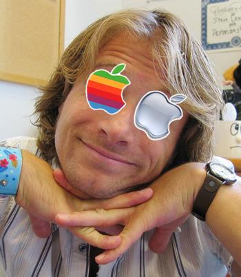 Apples of My Eyes