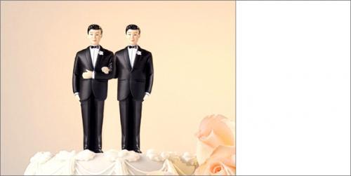 Marriage of Men