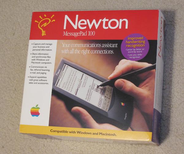 Newton Box