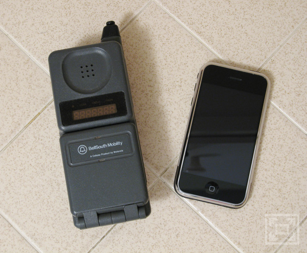 Motorola Circa 1994