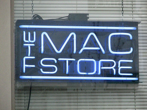 WTF Mac Store by Jeff Carlson